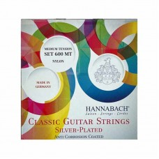 سیم گیتار کلاسیک Hannabach 600 MT