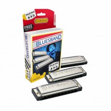 Hohner Bluesband Value Pack