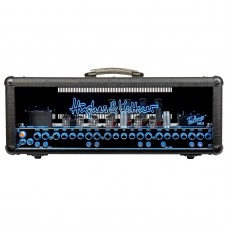 هد Hughes and Kettner Triamp MkII