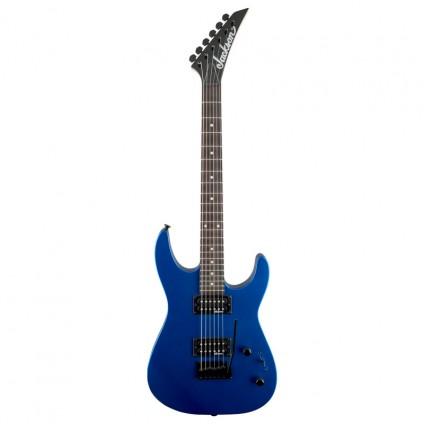 قیمت خرید فروش گیتار الکتریک آموزشی Jackson Dinky JS11 Metallic Blue