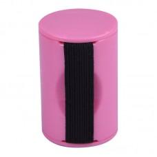 Jubal Finger Shaker Pink