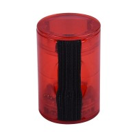 Jubal Finger Shaker Red