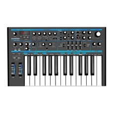 سینتی سایزر Novation Bass Station II