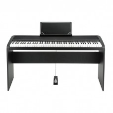 پیانو دیجیتال Korg B1 Digital Piano Black