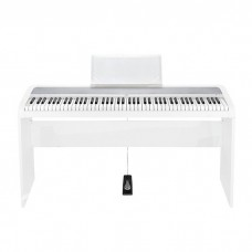 پیانو دیجیتال Korg B1 Digital Piano White