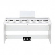 پیانو دیجیتال Korg B1SP Digital Piano White