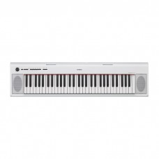 پیانو دیجیتال Yamaha NP12W