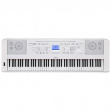 پیانو دیجیتال Yamaha DGX 660 WH