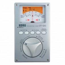 Korg OT 120 Orchestral Tuner