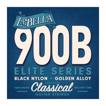 قیمت خرید فروش سیم گیتار کلاسیک Medium Tension Labella 900B