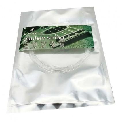قیمت خرید فروش سیم یوکللی Lespoir Ukulele String .024-.025