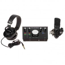 کارت صدا  M-Audio M-Track 2x2 Vocal Studio Pro