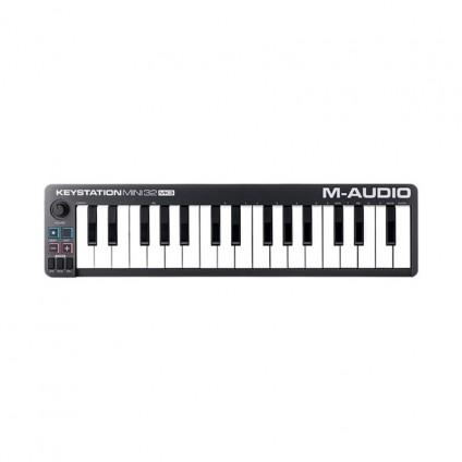 قیمت خرید فروش میدی کنترلر M-Audio Keystation Mini 32 MK3