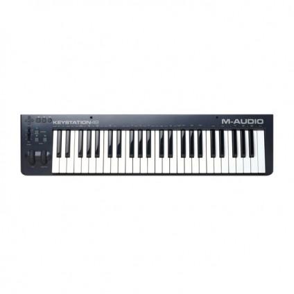 قیمت خرید فروش میدی کنترلر M Audio KeyStation 49 II