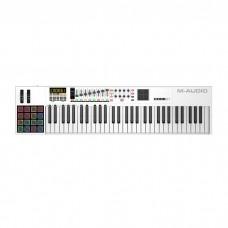 میدی کیبورد کنترلر M Audio Code 61