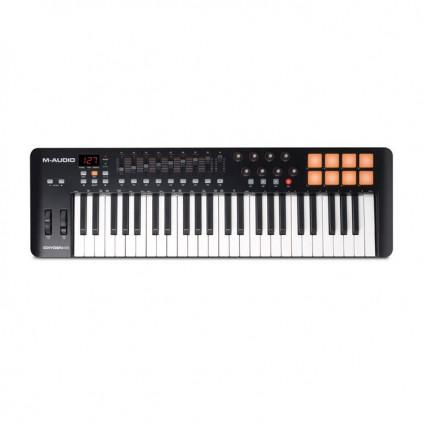 قیمت خرید فروش میدی کنترلر M Audio Oxygen 49 MK IV