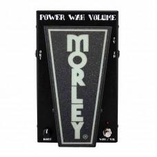 Morley Power Wah Volume