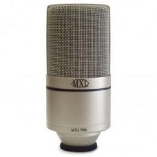 میکروفون MXL 990