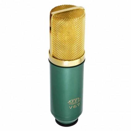 قیمت خرید فروش میکروفون MXL V67G