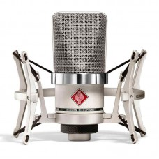 Neumann TLM 102 With ShockMount