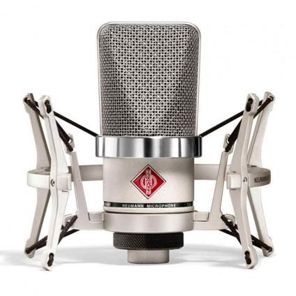 قیمت خرید فروش میکروفون Neumann TLM 102 With ShockMount