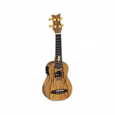 Ortega Ukulele LIZARD SO GB