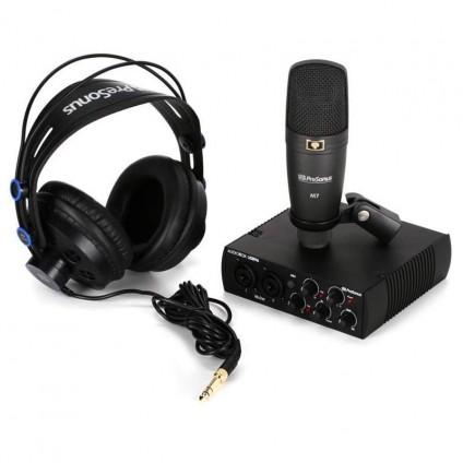قیمت خرید فروش پکیج استودیویی Presonus AudioBox 96 Studio 25th Anniversary Edition