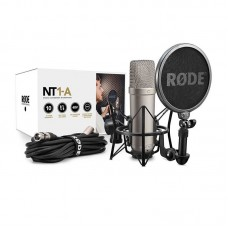 Rode NT1-A Package