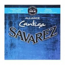 سیم گیتار کلاسیک Savarez 510AJ