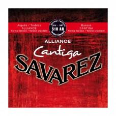 سیم گیتار کلاسیک Savarez 510AR