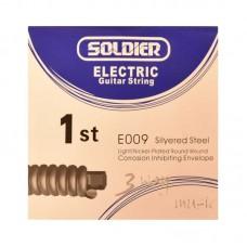 Soldier E009