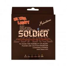 Soldier Ultra Light 10-48