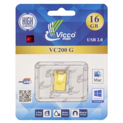قیمت خرید فروش فلش مموری Viccoman vc200g 16GB