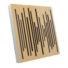 پنل آکوستیک Vicoustic wavewood diffuser premium NB