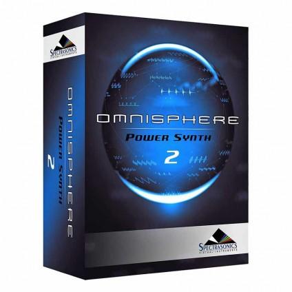 قیمت خرید فروش وی اس تی پلاگین Spectrasonics Omnisphere 2