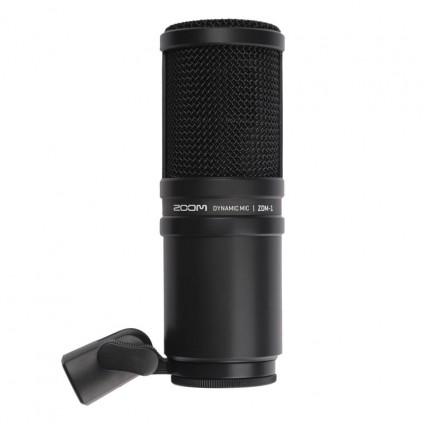 قیمت خرید فروش میکروفون Zoom ZDM 1