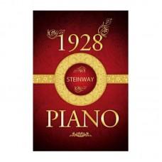8Dio 1928 Steinway Scoring Piano