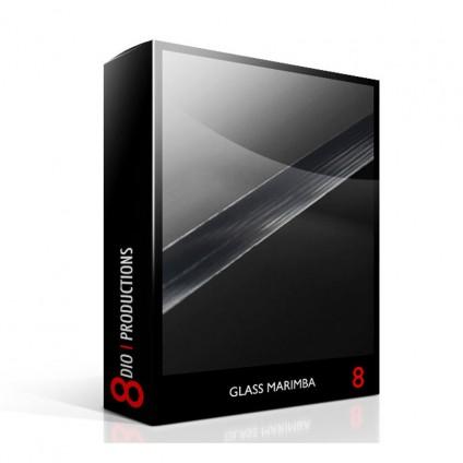 قیمت خرید فروش وی اس تی پلاگین 8Dio Glass Marimba