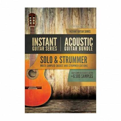 قیمت خرید فروش وی اس تی پلاگین 8Dio Instant Guitar Series