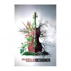 8Dio Solo Cello Designer