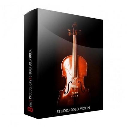 قیمت خرید فروش وی اس تی پلاگین 8Dio Studio Solo Violin