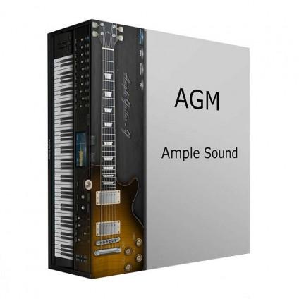 قیمت خرید فروش وی اس تی پلاگین Ample Sound AGM