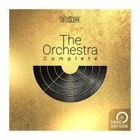 قیمت خرید فروش Best Service The Orchestra Complete