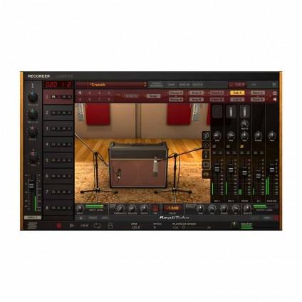 قیمت خرید فروش وی اس تی پلاگین IK Multimedia AmpliTube 4 v4.0.1
