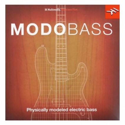 قیمت خرید فروش وی اس تی پلاگین IK Multimedia MODO BASS v1.5