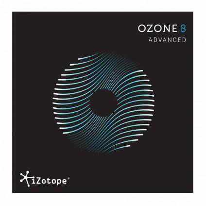 قیمت خرید فروش وی اس تی پلاگین iZotope Ozone 8 Advanced
