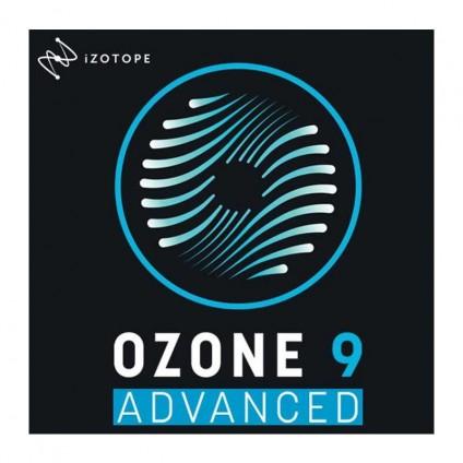 قیمت خرید فروش وی اس تی پلاگین iZotope Ozone 9 Advanced