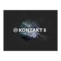 قیمت خرید فروش Native Instruments kontakt 6