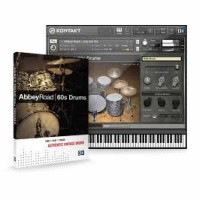 قیمت خرید فروش Native Instruments Abbey Road 60s Drums
