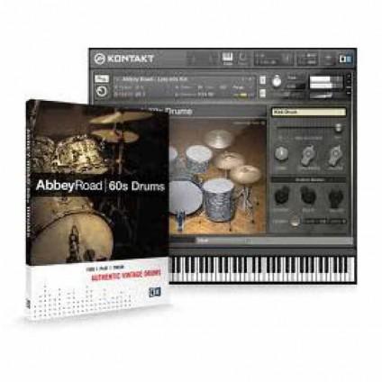 قیمت خرید فروش وی اس تی پلاگین Native Instruments Abbey Road 60s Drums